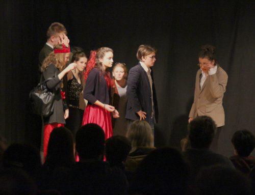 TheaterTeens II