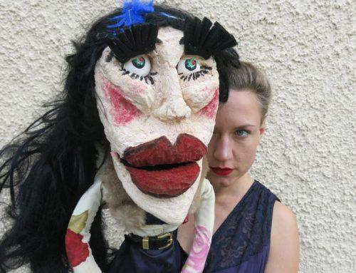 Figuren- und Maskentheater – Kunst, Bau & Spiel