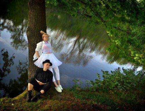 KAOS-Sommertheater: Romeo & Julia (William Shakespeare)